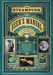 The Steampunk User'S Manual