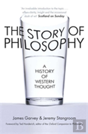 The Story Of Philosophy