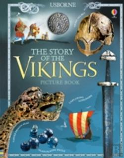 Bertrand.pt - The Story Of The Vikings Picture Book