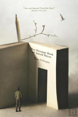 Bertrand.pt - The Strange Book Of Jacob Boyce