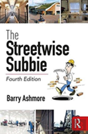 The Streetwise Subbie, 4th Edition