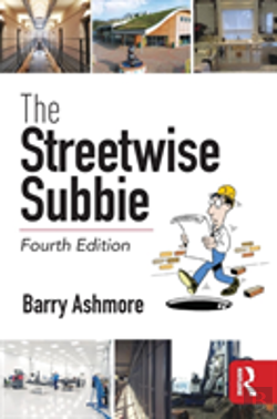 Bertrand.pt - The Streetwise Subbie, 4th Edition