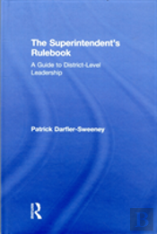 The Superintendent'S Rulebook