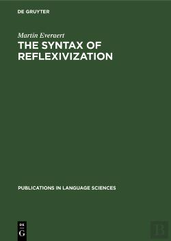 Bertrand.pt - The Syntax Of Reflexivization