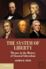 The System Of Liberty