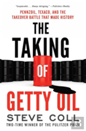 The Taking Of Getty Oil