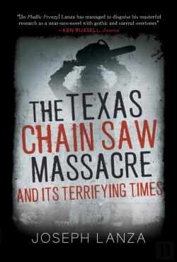 Bertrand.pt - The Texas Chainsaw Massacre And Its Terrifying Times