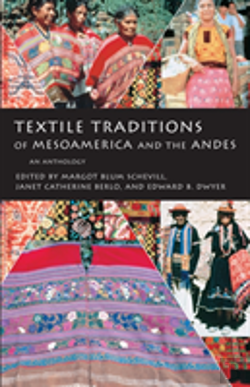 Bertrand.pt - The Textile Traditions Of Mesoamerica And The Andes