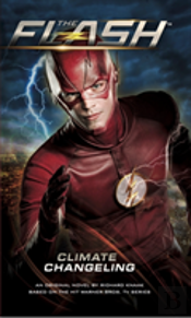The The Flash: Climate Changeling