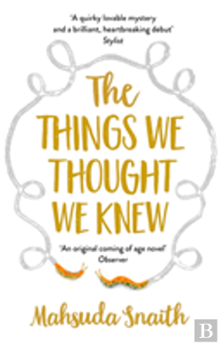 Bertrand.pt - The Things We Thought We Knew