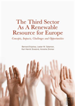 Bertrand.pt - The Third Sector As A Renewable Resource For Europe