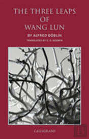 The Three Leaps Of Wang Lun