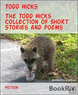 Bertrand.pt - The Todd Hicks Collection Of Short Stories And Poems