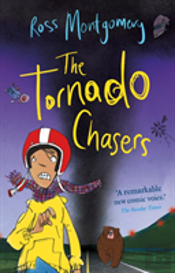 The Tornado Chasers