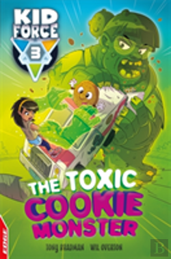 Bertrand.pt - The Toxic Cookie Monster