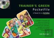The Trainer'S Green Pocketfile Of Ready-To-Use Activities