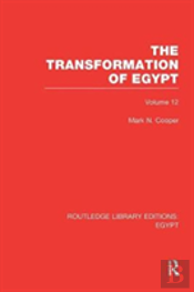 The Transformation Of Egypt Rle Eg