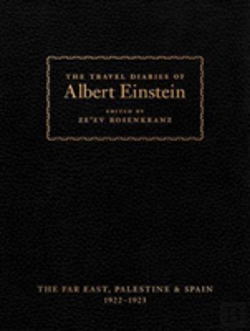 Bertrand.pt - The Travel Diaries Of Albert Einstein