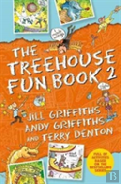 Bertrand.pt - The Treehouse Fun Book 2
