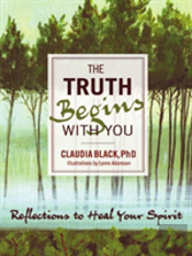 The Truth Begins With You