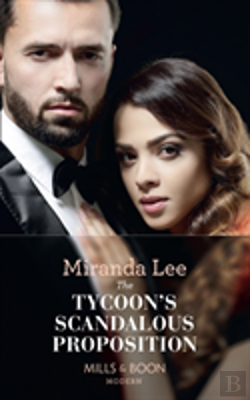 Bertrand.pt - The Tycoon'S Scandalous Proposition