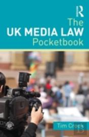 The Uk Media Law Pocketbook