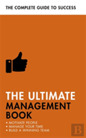 The Ultimate Management Book