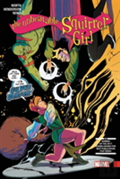 The Unbeatable Squirrel Girl Vol. 4