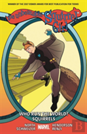The Unbeatable Squirrel Girl Vol. 6