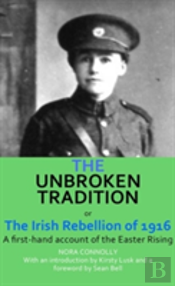 The Unbroken Tradition
