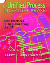 The Unified Process Inception Phase