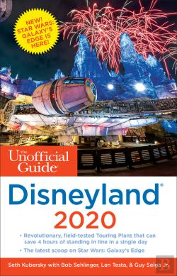 Bertrand.pt - The Unofficial Guide To Disneyland 2020