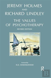 The Values Of Psychotherapy