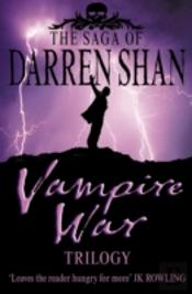 The Vampire War Trilogy