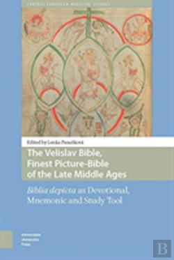 Bertrand.pt - The Velislav Bible, Finest Picture-Bible Of The Late Middle Ages