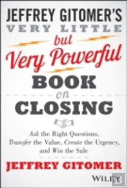 Bertrand.pt - The Very Little But Very Powerful Book On Closing