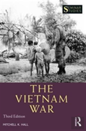 The Vietnam War 3e Hall