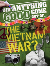 The Vietnam War?