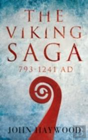 The Viking Saga