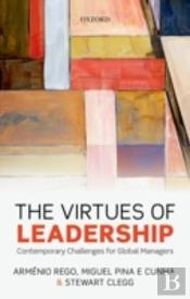 The Virtues Of Leadership