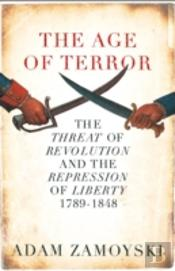 The War On Terror 1815-1848
