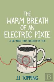The Warm Breath Of An Electric Pixie