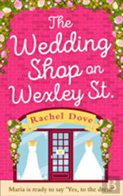 The Wedding Shop On Wexley Street