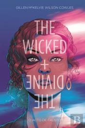 The Wicked + The Divine - Volume 1