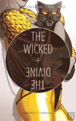 Bertrand.pt - The Wicked + The Divine - Volume 3