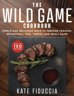 Bertrand.pt - The Wild Game Cookbook