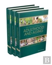 The Wiley-Blackwell Encyclopedia Of Adulthood And Aging