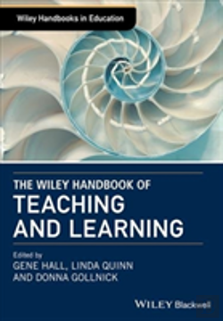 Bertrand.pt - The Wiley Handbook Of Teaching And Learning