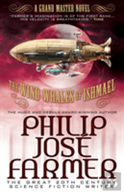 The Wind Whales Of Ishmael