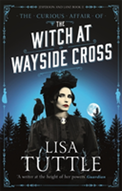 Bertrand.pt - The Witch At Wayside Cross